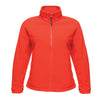 Regatta Professional Thor III Ladies' Interactive Fleece Classic Red