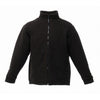 Regatta Professional Asgard II Quilted Fleece Black