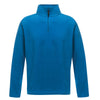 Regatta Professional Micro Zip Neck Fleece Oxford Blue