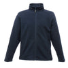 Regatta Professional Micro Full Zip Fleece Dark Navy