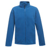 Regatta Professional Micro Full Zip Fleece Oxford Blue