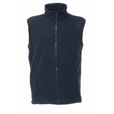 Regatta Professional Haber II Men's Interactive Bodywarmer Dark Navy