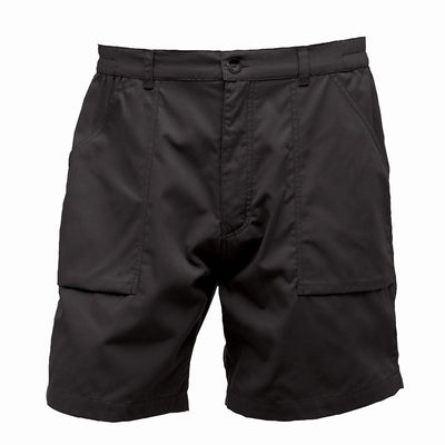 Regatta Professional Action Shorts Black