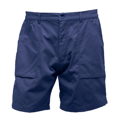 Regatta Professional Action Shorts Navy