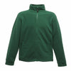 Regatta Classics Full Zip Fleece Jacket Bottle Green