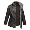 Regatta Ladies 3 in 1 Jacket Black TRA148