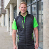 Result Bodywarmer Jacket Lifestyle R238X