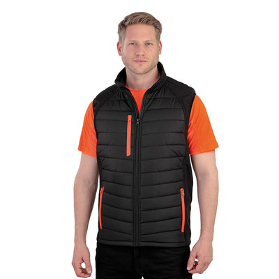 Result Bodywarmer Jacket Model R238X