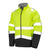 Result Safe-Guard Hi Vis Softshell Jacket