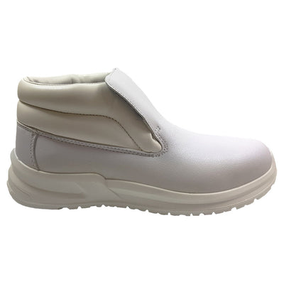 Blackrock SRC01 Food Safety Boots Side View