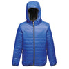 Blue Children's Thermal Jacket TRA454 Regatta