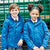 Regatta Junior Children's Waterproof Dover Bomber Jacket