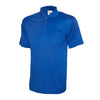 Uneek UC121 Processable Polo Shirt Royal