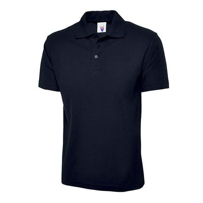 Uneek UC124 Olympic Polo Shirt Navy