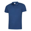 Uneek UC125 Mens Ultra Cool Polo Shirt Royal