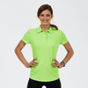 Uneek UC126 Ladies Ultra Cool Polo Shirt