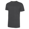 Uneek UC301 Classic T-Shirt Charcoal