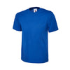 Uneek UC301 Classic T-Shirt Royal