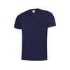 Uneek UC317 Classic V Neck T-shirt Navy