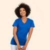 Uneek UC319 Ladies Classic V Neck T-Shirt