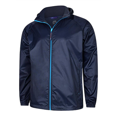Uneek UC630 Active Jacket Navy / Surf Blue