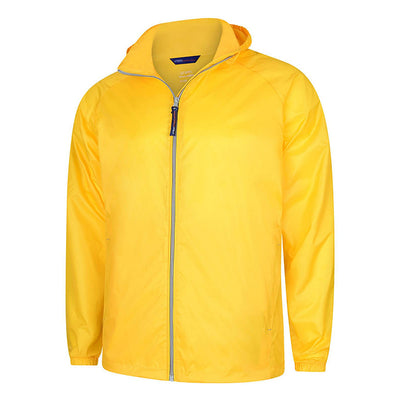 Uneek UC630 Active Jacket Submarine Yellow