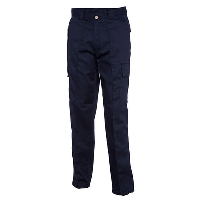Uneek UC902 Cargo Trouser Navy