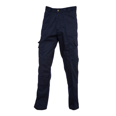 Uneek UC903 Action Trouser Navy