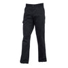 Uneek UC905 Ladies Cargo Trousers Black