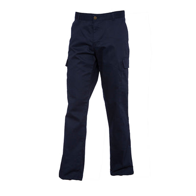 Uneek UC905 Ladies Cargo Trousers Navy
