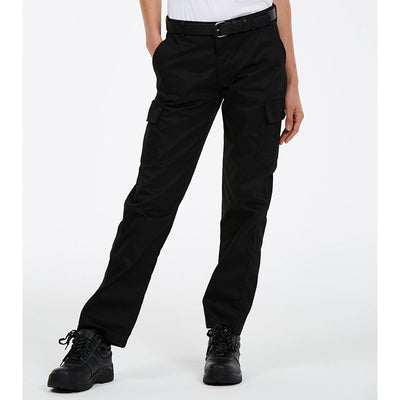 Uneek UC905 Ladies Cargo Trousers