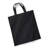 Westford Mill W101 Bag for Life Long Handles Black