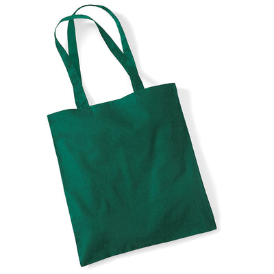 Westford Mill W101 Bag for Life Long Handles Bottle Green