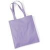 Westford Mill W101 Bag for Life Long Handles Lavender