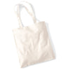 Westford Mill W101 Bag for Life Long Handles Natural