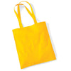 Westford Mill W101 Bag for Life Long Handles Sunflower