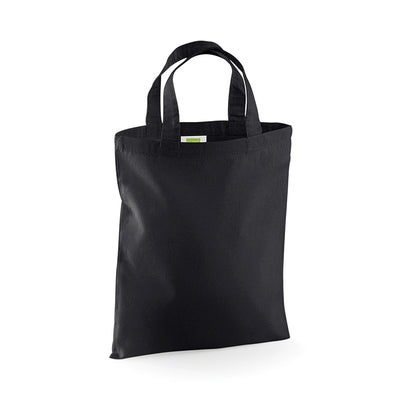 Westford Mill W104 Mini Bag for Life Black