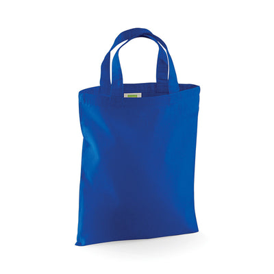 Westford Mill W104 Mini Bag for Life Bright Royal