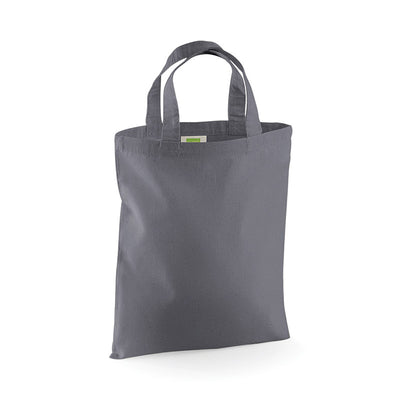 Westford Mill W104 Mini Bag for Life Graphite Grey