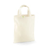 Westford Mill W104 Mini Bag for Life Natural