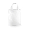 Westford Mill W104 Mini Bag for Life White
