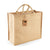 Westford Mill W408 Jute Jumbo Shopper
