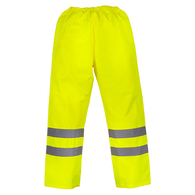 Yoko Waterproof Hi Vis Over Trousers