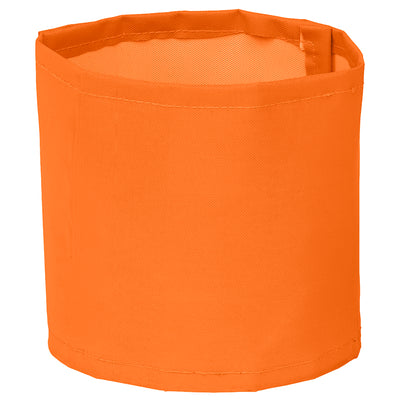 Yoko Hi Vis Waterproof Arm Band For Cycling, Running etc Hi-Vis Orange