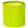 Yoko Hi Vis Waterproof Arm Band For Cycling, Running etc Hi-Vis Yellow
