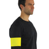 Yoko Hi Vis Waterproof Arm Band For Cycling, Running etc