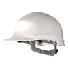 Delta Plus ZIRCON I Safety Hard Hat White