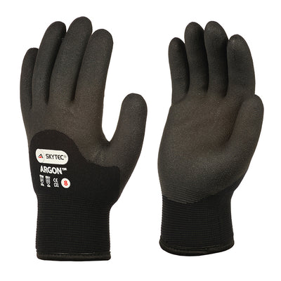 Skytec Argon HPT Foam Thermal Cold Grip Gloves