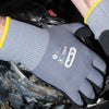 Skytec ARIA 3D MoistureVap Nitrile Foam Coated Safety Gloves