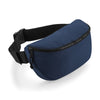 BagBase BG142 Oversized Belt Bag French Navy